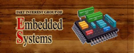 IAET Group of Embedded Systems